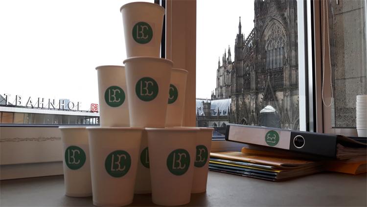 Köln goes Leipzig oder #lbc16 goes #lbm16