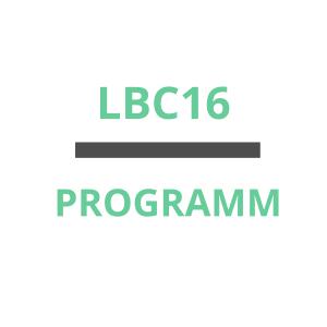 LBC16-PROGRAMM