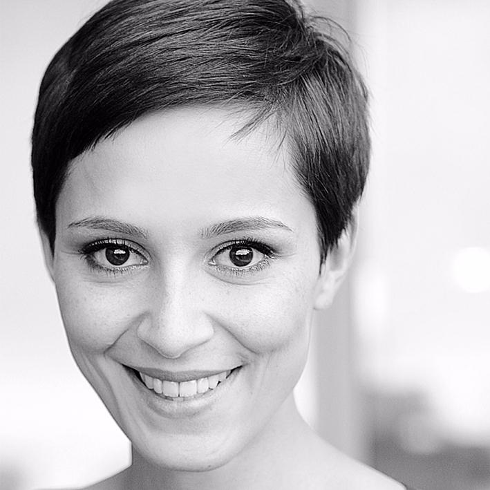 Melanie Adler