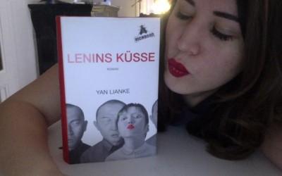 »Lenins Küsse« – Eine Leseempfehlung von Vea Kaiser