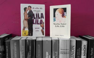 Mit »Lila, Lila« den Sog des Literaturbetriebs spüren