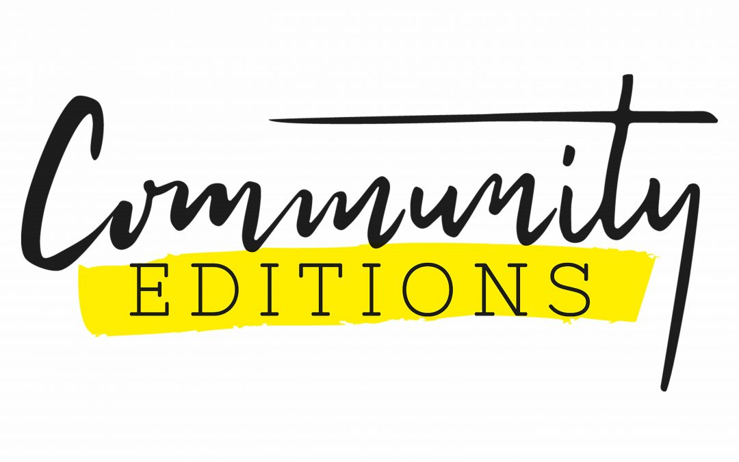 Community Editions