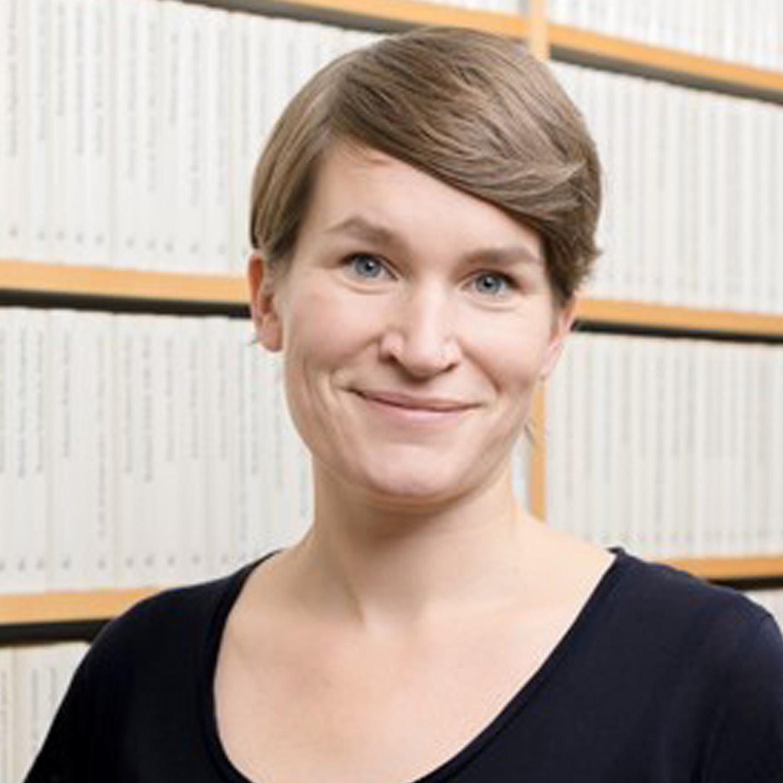 Martha Schoknecht