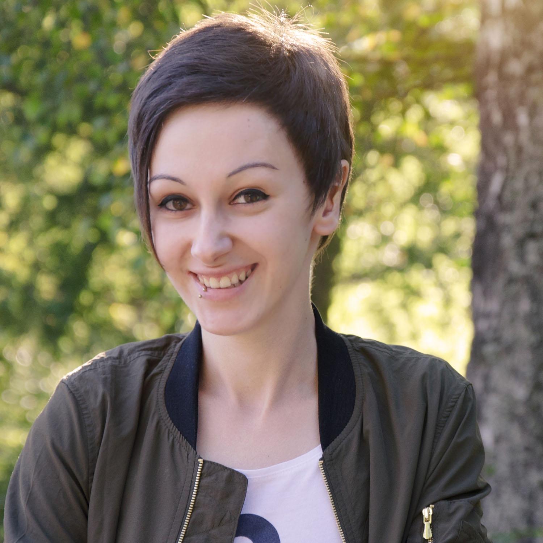 Sarah Egner