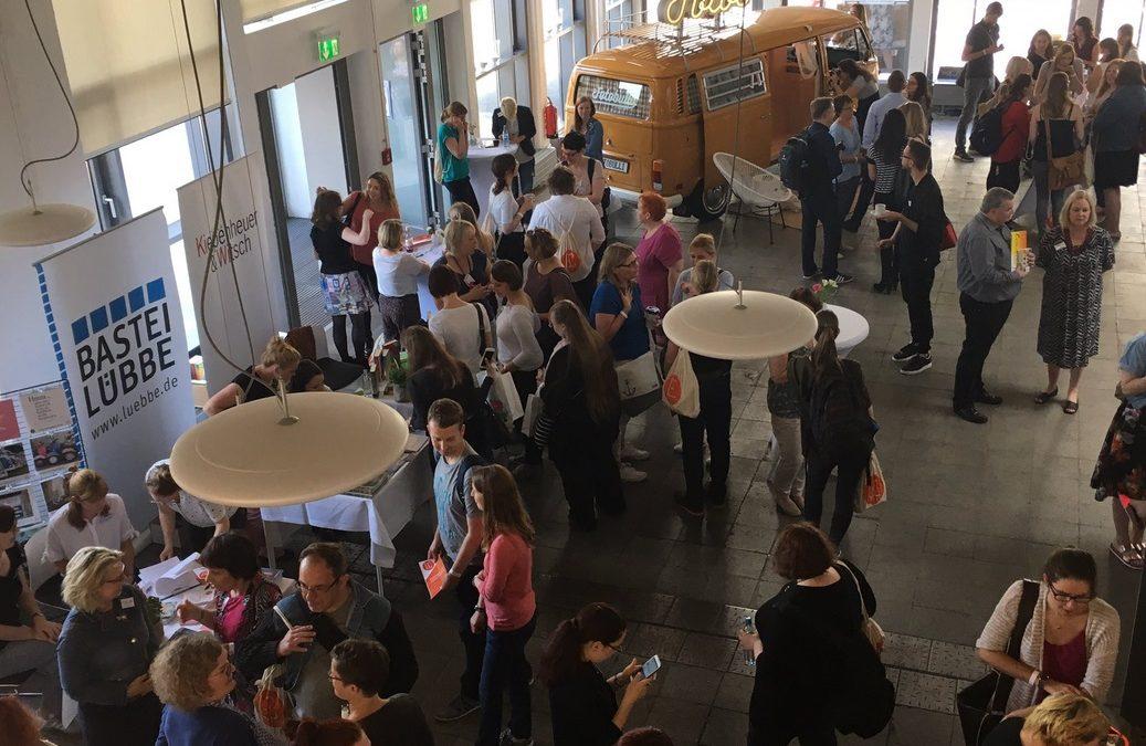 Litblog Convention die Zweite – Eine Rückschau