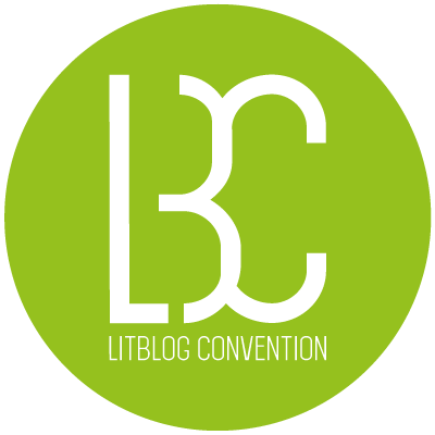 LBC Litblog Convention Logo