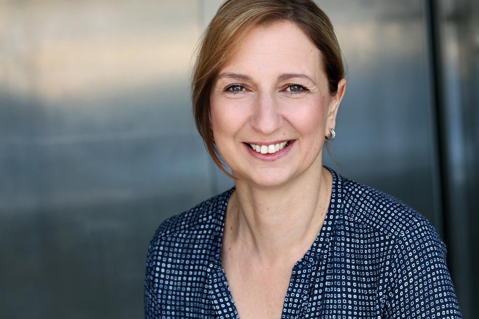 Jacqueline Böttger