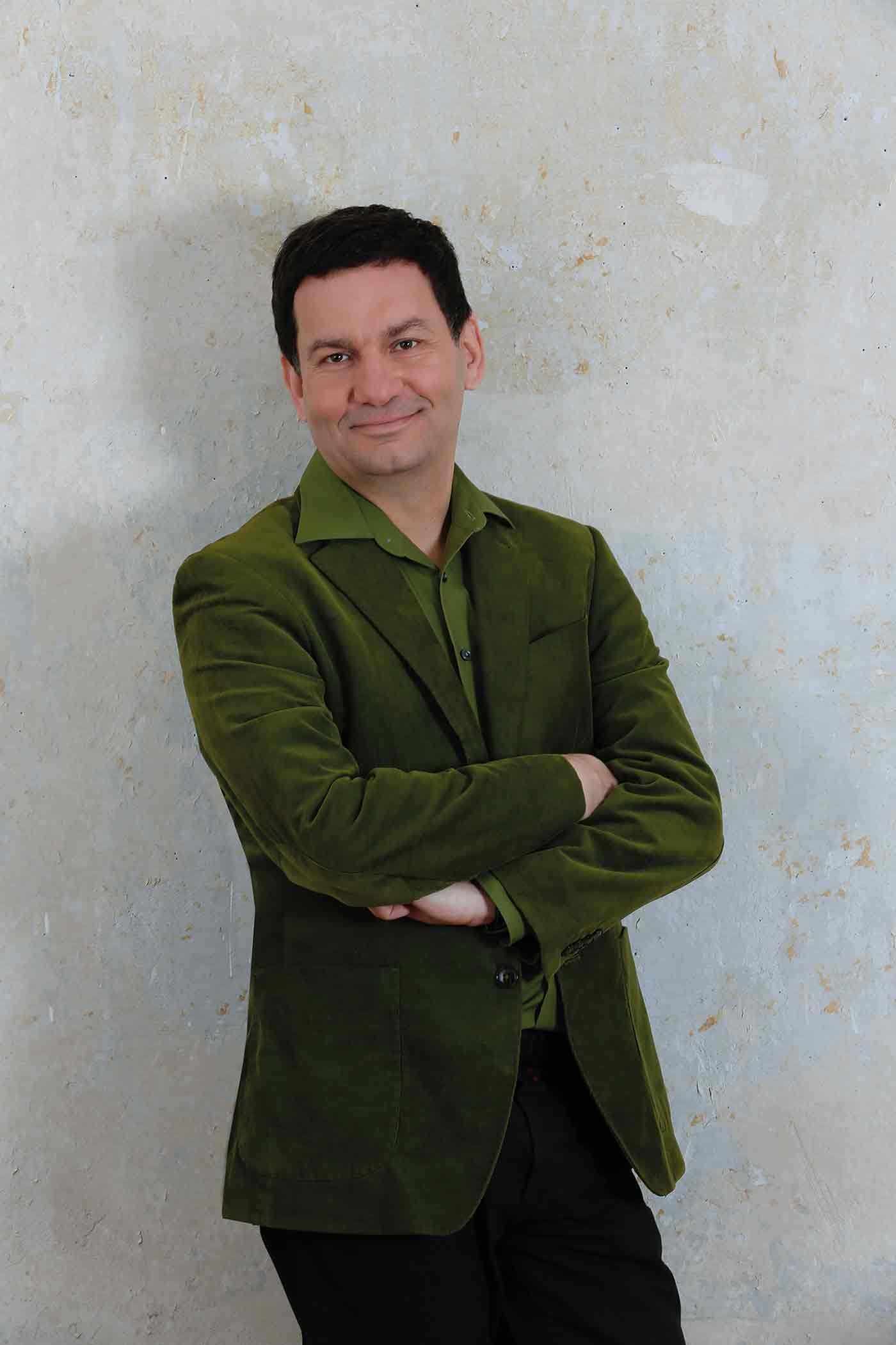 Moritz Netenjakob