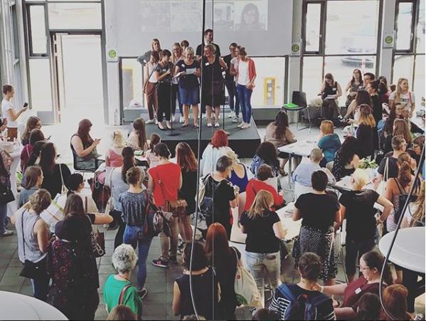 LitBlog Convention 2018 – eine Rückschau