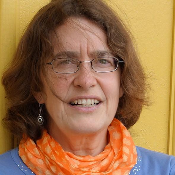 Annegret Ritter