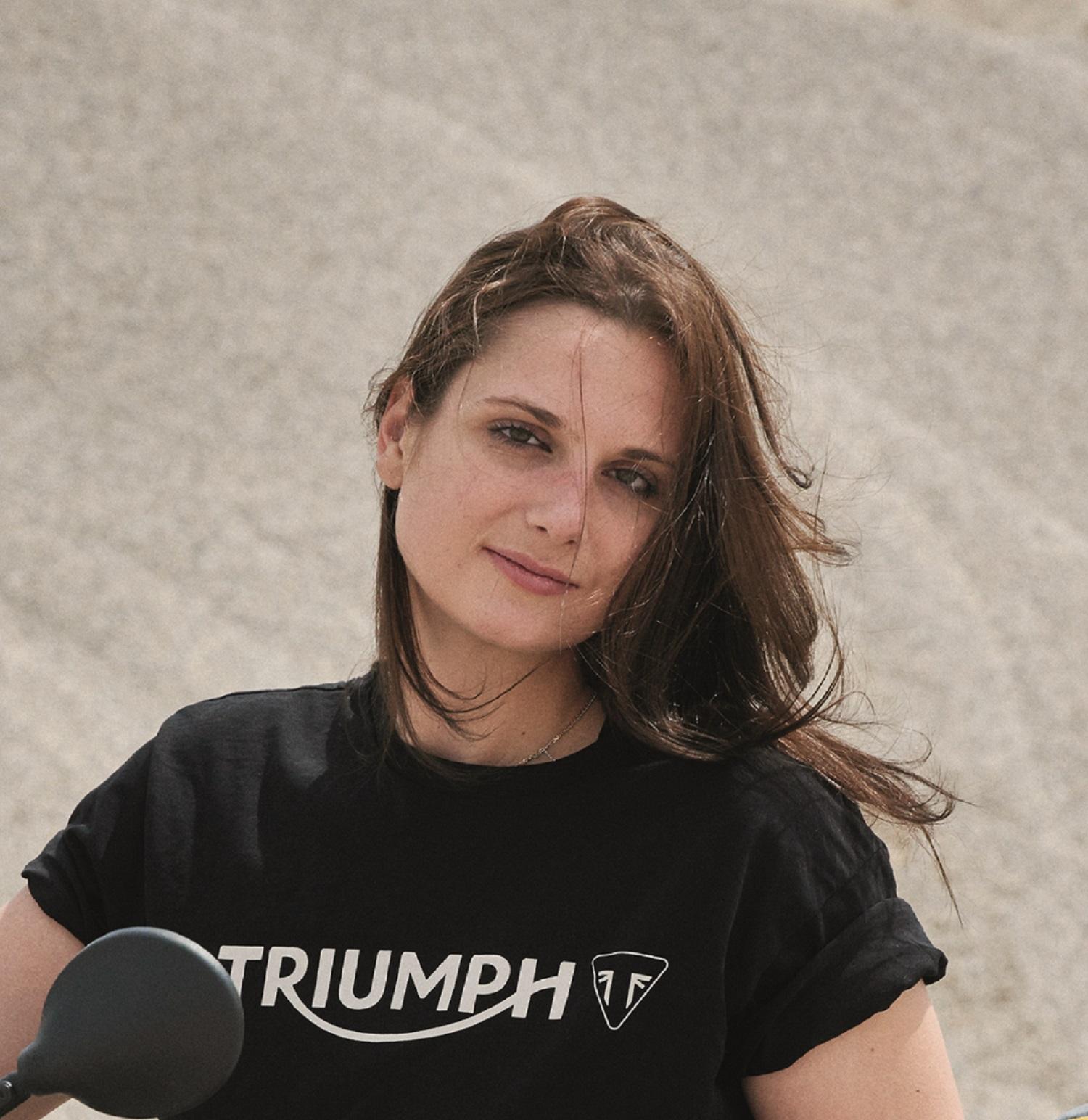 Lea Rieck