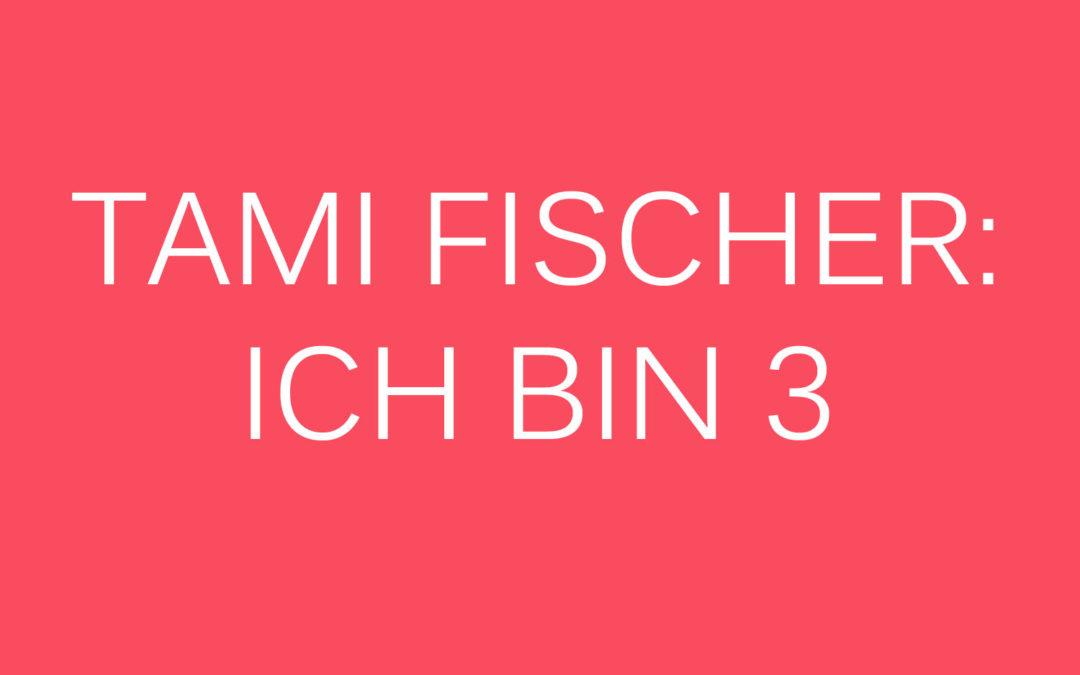 Hashtags, Likes und Stories: Tami Fischer über ihre Leidenschaft für Social Media, Bücher und das Schreiben